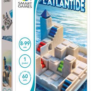 l'atlantide smart games