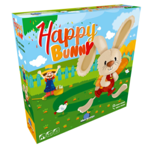 happy bunny coopératif black rock games