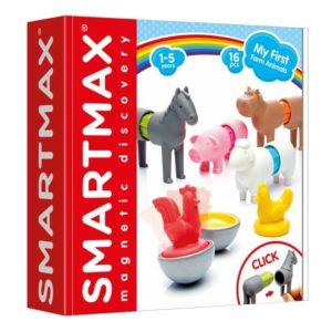 animaux de la ferme smartmax
